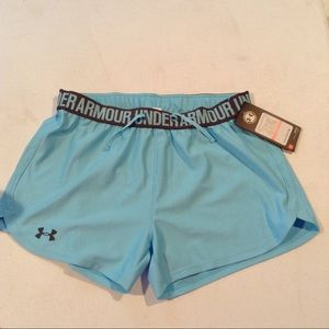 New with Tags, Women's Under Armor Shorts, size XS